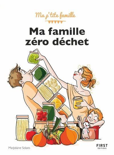 zéro déchet famille