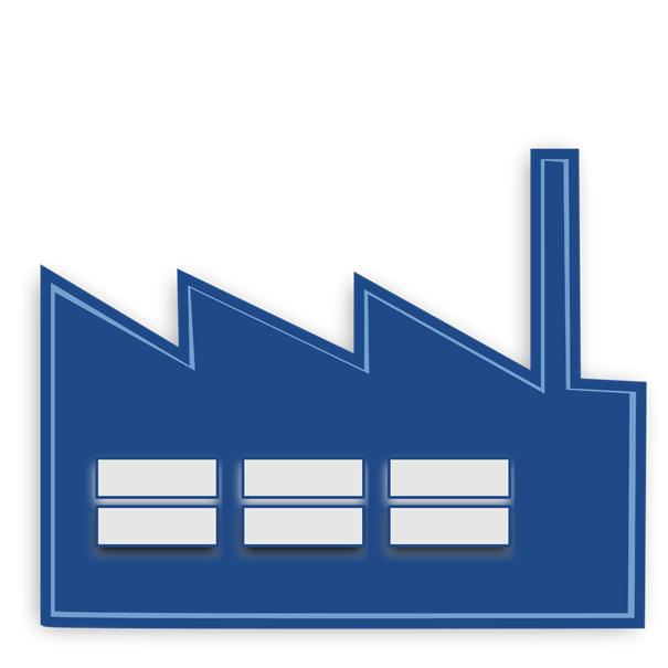 usine particules fines