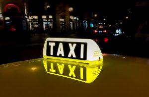 mobilité taxi