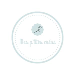 Logo Mes P'tites Créas